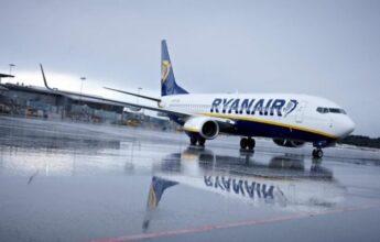 FPU fortsætter forhandlinger om dansk base for Ryanair-datterselskab