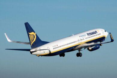 Ryanair annoncerer base i Billund uden at have en dansk overenskomst klar