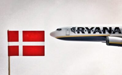 Dansk luftfartstøtte er gået til Ryanair og Qatar Airways