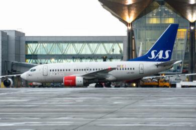SAS ansætter de første piloter og kabineansatte til dansk SAS Connect-base i november
