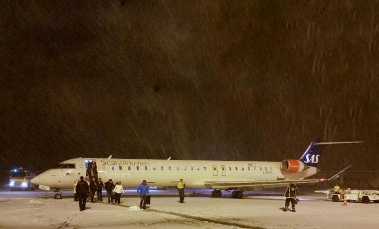 Ny rapport om CityJet-hændelse: Potentiel alvorlig flyulykke.