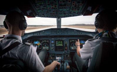 FPU åbner for ansøgninger til pilot- og flyvelederpulje
