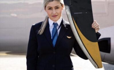 """Medlemmerne fortæller: """"Et af de største øjeblikke i luftfart for mig var, da jeg første gang var alene ude at flyve med min farmor:"""""""