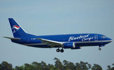 Bluebird Nordic nægter at forhandle og lukker dansk base