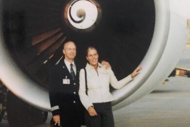 """Michael fløj SAS-fly mod New York den 11. september 2001: """"Da de får øje på os på radaren, går det hele stærkt."""""""
